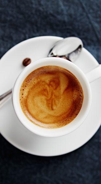 .Café Crème/Americano-Röstungen